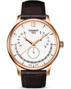 Tissot Men'S Tradition Perpetual Calendar Classic Watch, 42Mm - Lyst