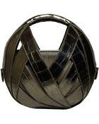 Perrin Paris Riva Small Ball Bag - Lyst