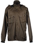 Barbour Jacket - Lyst