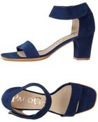 Paco Gil High-Heeled Sandals - Lyst