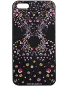 Cynthia Rowley Botanical Dot Iphone 5 Case - Lyst