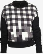 Neil Barrett Lumberjack Sweatshirt - Lyst