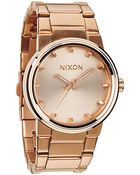 Nixon The Cannon Watch - Lyst