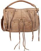 Liebeskind Leather Bag - Biggi - Lyst