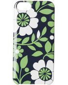 Vera Bradley Snap On Case For Iphone 5/5S - Lyst