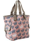LeSportsac Triple Trouble Tote - Lyst