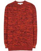Stella McCartney Wool Sweater - Lyst