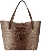 Brahmin All Day Tote - Lyst