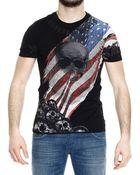 Philipp Plein T-Shirt - Lyst
