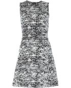 Theory Vimlin Prosecco Sleeveless Space-dyed Dress - Lyst