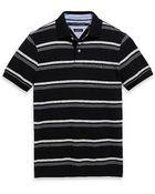 Tommy Hilfiger Custom Fit Short Sleeve Polo - Lyst