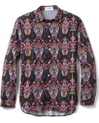 Paul Smith Printed Shirt - Lyst