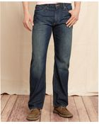 Tommy Hilfiger Campus Freedom Relax Fit Jeans - Lyst