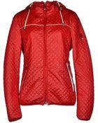 Geospirit Jacket - Lyst