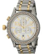 Nixon The 38-20 Chrono - Lyst