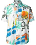 Soulland 'Sture' Shirt - Lyst