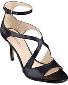 Nine West Gerbera Ankle Strap Heels - Lyst