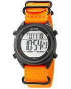 Jack Spade Duncan Digital Watch - Lyst