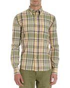 Gant Rugger E-Z Obd Shirt - Lyst