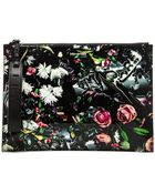 McQ by Alexander McQueen Tech Clutch - Lyst
