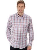 Robert Graham Anacapri L/S Woven Sport Shirt - Lyst