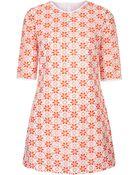 Topshop May Dress By Jones and Jones - Lyst