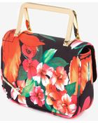 Ted Baker Tropical Toucan Clutch Bag - Lyst