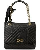 Lanvin 'Happy' Shoulder Bag - Lyst