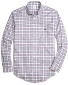 Brooks Brothers Non-Iron Regent Fit Gid Check Sport Shirt - Lyst
