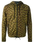 Marc By Marc Jacobs Bomber Jacket - Lyst