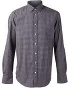 Rag & Bone 'Charles' Shirt - Lyst
