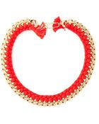 Aurelie Bidermann 'Do Brasil' Necklace - Lyst