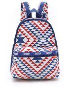 LeSportsac Beams X Basic Backpack - Native - Lyst