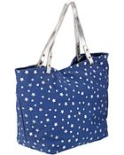 Petite Mendigote Town Bag - Chloe Sky - Lyst