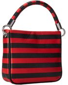 Marc By Marc Jacobs Too Hot To Handle Novelty Stripe Hoctor - Lyst