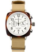 Briston Clubmaster Chronograph Date Watch - Lyst