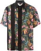 Y-3 'Paradise' Shirt - Lyst