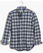 Madewell Penfield&Reg; Kemsey Plaid Shirt-Jacket - Lyst