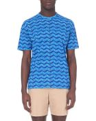 Marc By Marc Jacobs Printed Cotton-Jersey T-Shirt - For Men - Lyst