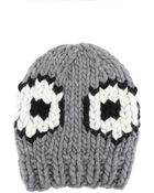 Wool And The Gang Giles Eek Hat - Lyst
