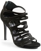 Schutz Onorina High Heel Sandals - Lyst