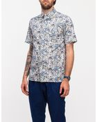 Shades of Grey by Micah Cohen Ss Vacation Shirt - Lyst