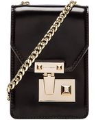 Rebecca Minkoff Paris Phone Bag - Lyst
