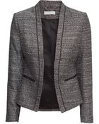 H&M Figure-Fit Jacket - Lyst