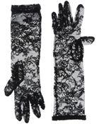 Dolce & Gabbana Gloves - Lyst