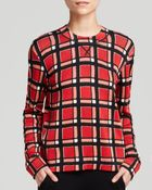Marc By Marc Jacobs Sweater - Toto Printed - Lyst