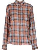 Dries Van Noten Shirt - Lyst