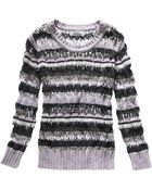 Madewell Countryside Sweater - Lyst