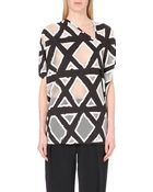 Vivienne Westwood Anglomania Orlando Tunic Top - Lyst