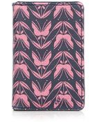 Hobbs Nw3 Butterfly Card Holder - Lyst